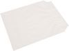 Sanitærposer, til klype, hvite