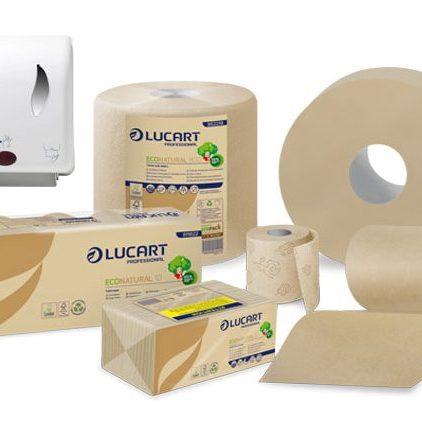 Miljøvennlig papir